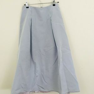 Jessica McClintock Gunne Sax Full Length Skirt 9